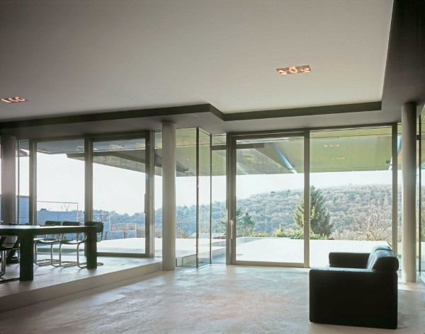 Big Sliding Glass Doors 600 x 472
